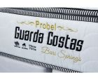 CJ QUEEN GUARDA COSTAS BARI SPRINGS PKT 58CM X1,98M X 1,58M CJ4